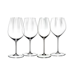 Riedel Crystalline Performance Wine Tasting Set 4 Pieces