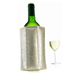 Vacu Vin Platinum Active Wine Cooler Sleeve