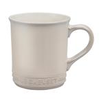 Le Creuset Metallic Meringue Enameled Stoneware 12 Ounce Mug