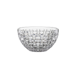Nachtmann Bossa Nova Crystaline 6-Inch Bowl, Set of 2