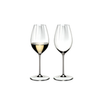 Riedel Performance Crystaline 15.5 Ounce Sauvignon Blanc Glass Set of 2