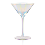 Artland Luster Clear 8 Ounce Martini Glass