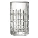 Artland Newport 15 Ounce Highball Cocktail Glass, Set of 4