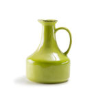 Foodesign Colors of Italy Tuscany Green Ceramic Cruet