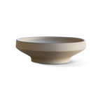 Foodesign Origine Ceramic Stoneware 8-Inch Soup Bowl, Set of 4