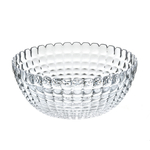 Guzzini Tiffany Transparent Acrylic Large Bowl
