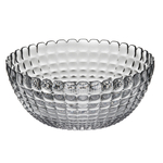 Guzzini Tiffany Grey Acrylic Extra-Large Bowl