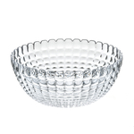 Guzzini Tiffany Transparent Acrylic Extra Large Bowl
