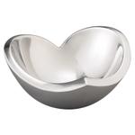 Nambe Mini Love 4.5 Inch Snack Bowl