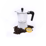 Cilio Classico 6 Cup Induction Ready Espresso Maker