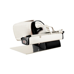 Berkel Home Line 200 Black Stainless Steel Electric Slicer