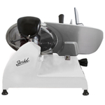 Berkel Red Line 250 White Stainless Steel Electric Slicer