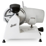 Berkel Red Line 220 White Stainless Steel Electric Slicer