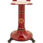 Berkel Red Cast Iron Pedestal for Volano Model B2