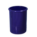Chantal Cobalt Blue Stoneware Medium Utensil Crock