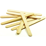 Norpro Wooden Treat Stick, Set of 300
