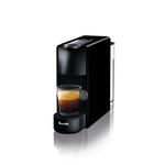 Nespresso by Breville Black Essenza Mini Espresso Maker