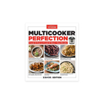 Zavor Multi-Cooker Perfection Cookbook
