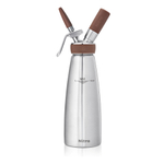 iSi Nitro Brown Stainless Steel 1 Quart Charger