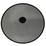 Fry Pan 11 Inch Lid and Splatter Shield