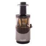 NuWave Nutri-Master Slow Juicer with Anchor Hocking 0.5 Liter Carafe