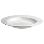 Revol French Classique White Porcelain 11.75 Inch Alaska Soup Plate