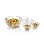 Guzzini Tiffany Mix & Share Acrylic 5-Piece Server Set