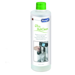 DeLonghi Eco Multiclean 8.5 Ounce Coffee & Espresso Machine Milk Parts Cleaning Solution