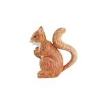 Bordallo Pinheiro Squirrel Earthenware Pitcher
