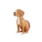 Bordallo Pinheiro Dog Earthenware Pitcher