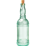 Bormioli Rocco Country Home Assisi Glass Bottle