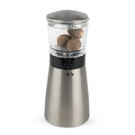 Peugeot Daman Stainless Steel 5.91 Inch Manual Nutmeg Mill