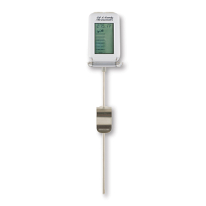 Maverick Digital Thermometer for Candy Oil and Deep Fry