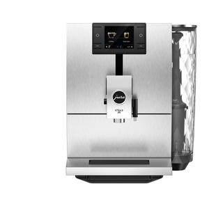 Jura ENA 8 Massive Aluminum Automatic Coffee Machine