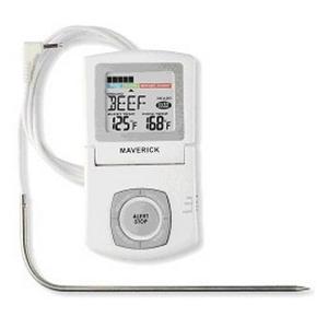 Maverick Redi Chek White Promo Digital Thermometer