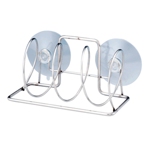 Goodbye Detergent Stainless Steel Sponge Rack and Dryer