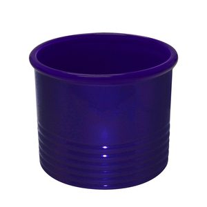 Chantal Cobalt Blue Large Utensil Crock