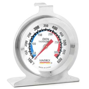 Maverick Oven-Chek Analog Oven Thermometer
