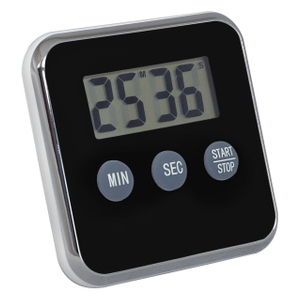 Maverick Black Color Digital Timer