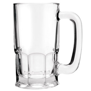 Anchor Hocking Glass 20 Ounce Beer Mug