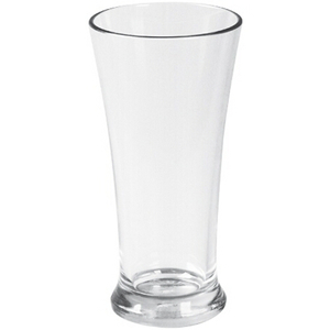 Strahl Design+ Contemporary 14 Ounce Pilsner Glass