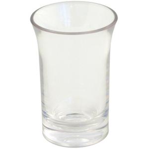 Strahl Barware Clear 1.7 Ounce Shot Glass