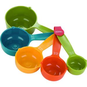 Trudeau 5 Piece Measuring Cup Set