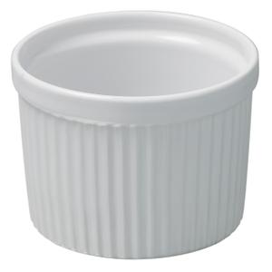 Revol French Classique White Porcelain 8 Ounce Ramekin