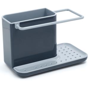 Joseph Joseph Grey Tidy Sink Caddy