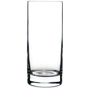 Luigi Bormioli Classico 16.25 Ounce Beverage Glass, Set of 4
