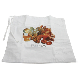 Swissmar Dalla Piazza Square FreshBag for Bread