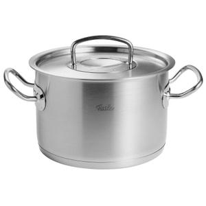 Fissler Original Pro Collection Stainless Steel Stew Pot, 10.9 Quart