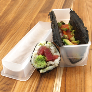Kai Pure Komachi Large Sushi Roll Mold