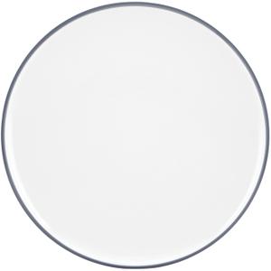 Dansk Kobenstyle Slate Stoneware Serving Platter